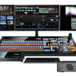 Matrox: KVM-over-IP-Betrieb für Newtek Live-Produktionsworkflows