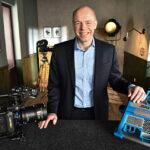 Arri: Stephan Schenk wird GM Global Sales & Solutions
