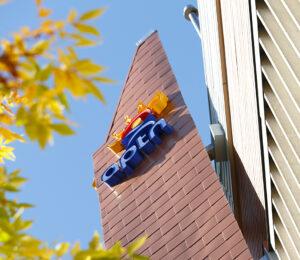 APTN, Logo, Gebäude, Avatega