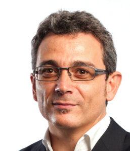 Christian Schneider, Strategic Market & Account Development, Vidispine-Team, Arvato Systems