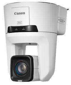 Canon, PTZ-Kameras, CR-N500