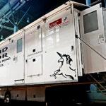 Crosscast: UHD/HDR-Ü-Wagen mit Ross-Mischer