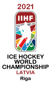 Eishockey-WM, 2021, Logo