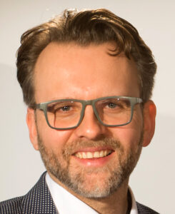 Christoph Gröner, künstlerischer Leiter, Filmfest München