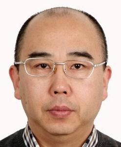 He Fangming, Chief Representative, Lawo