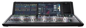 Audiomischpult, mc²36, Lawo