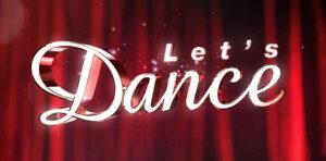 RTL, Let's Dance, Logo, © RTL