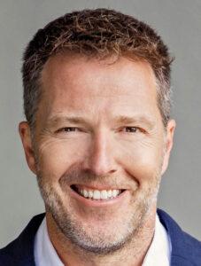 Bernd Reichart, CEO, Mediengruppe RTL Deutschland