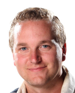 Nico Roden, Director Sales und Production, MMC Studios