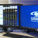 Virtuelle Intercom-Lösung VLink für Caracol