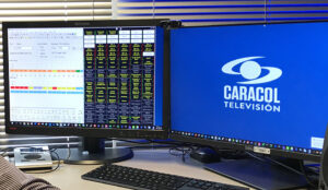 RTS, VLink, Caracol
