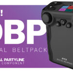 RTS: Neues Intercom-Beltpack DBP