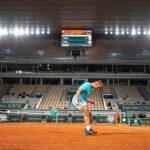 Eurosport und HD+ zeigen Roland Garros in UHD HDR