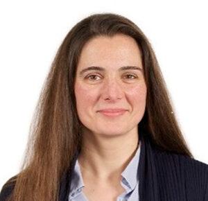Nicole Fresen, Produktmanagerin, Sennheiser