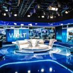 Arri: Lichttechnik für TV-Studios von WeltN24