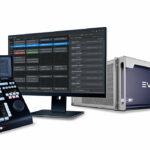 AMP investiert in LiveCeption Signature von EVS