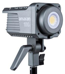 LED-Scheinwerfer, Amaran, 100d