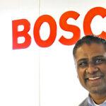 Neuer Leiter für Bosch Communications