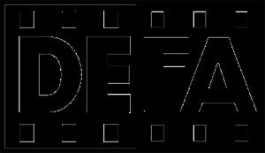 DEFA, Logo