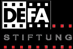 DEFA Stiftung, Logo