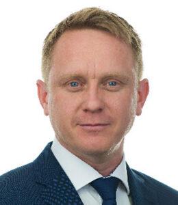 Ed Tischler, Managing Director, Gravity Media, EMEA