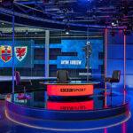 Ihse stattet BBC Wales mit KVM-Lösungen aus