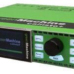 Lynx: Neues GreenMachine-Modell Callisto+ für Dual-3G