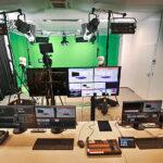 MCI baut Streaming-Studio für Versicherung