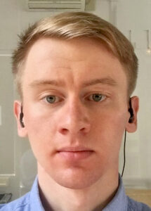 Mathew Cooper, Projektingenieur, dB Broadcast