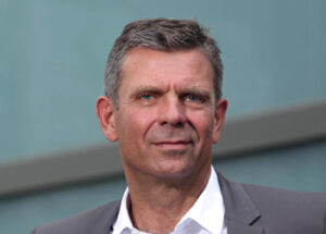 Udo Kohorst, Leiter Betrieb, Media Broadcast.