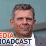 Neuer Leiter Betrieb bei Media Broadcast