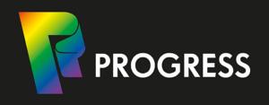 Progress Film, Logo