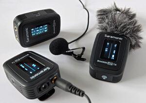 Saramonic, Blink 500 Pro, Audiofunke, © Nonkonform