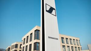 Sennheiser, Headquarter