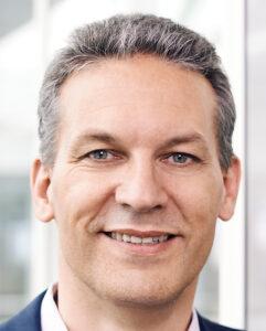 Arnd Kaldowski, CEO, Sonova