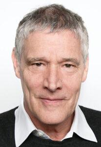 Christoph Fisser, Vorstand, Studio Babelsberg