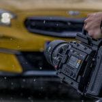 Ursa Mini Pro 12K bringt Kia Xceed auf Touren