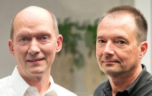 Thomas und Wolfgang Salzbrenner, Salzbrenner Media