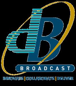 dB Broadcast, Logo