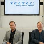 Teltec und BPM fusionieren