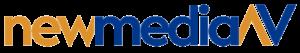 New Media AV, Logo