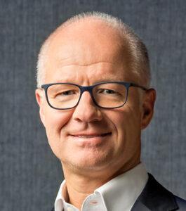 Dr. Christian Franckenstein, CEO, Bavaria Film