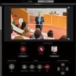 Panasonic stellt audio-basierte PTZ-Kamerasteuerung vor