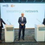 ARD und ZDF: gemeinsames Streaming-Netzwerk