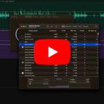Neue Funktionen bei Adobe Audition