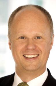 Hansjörg Metzger, Geschäftsführer, Arvato Systems GmbH