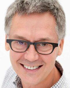 Ateme, VP Media Supply Chain Solutions Jean-Louis Lods