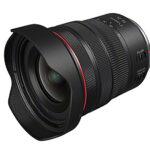 Neues Ultra-Weitwinkel-Zoomobjektiv von Canon