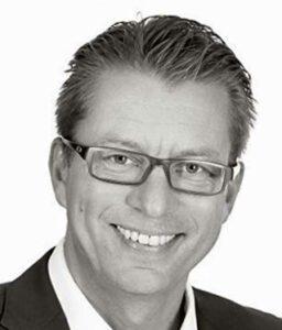 Jörg Baumgart, geschäftsführender Gesellschafter, Cine-Mobil Holding