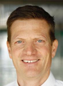 Oliver Simon, Director TV & Streaming, ITR GmbH
